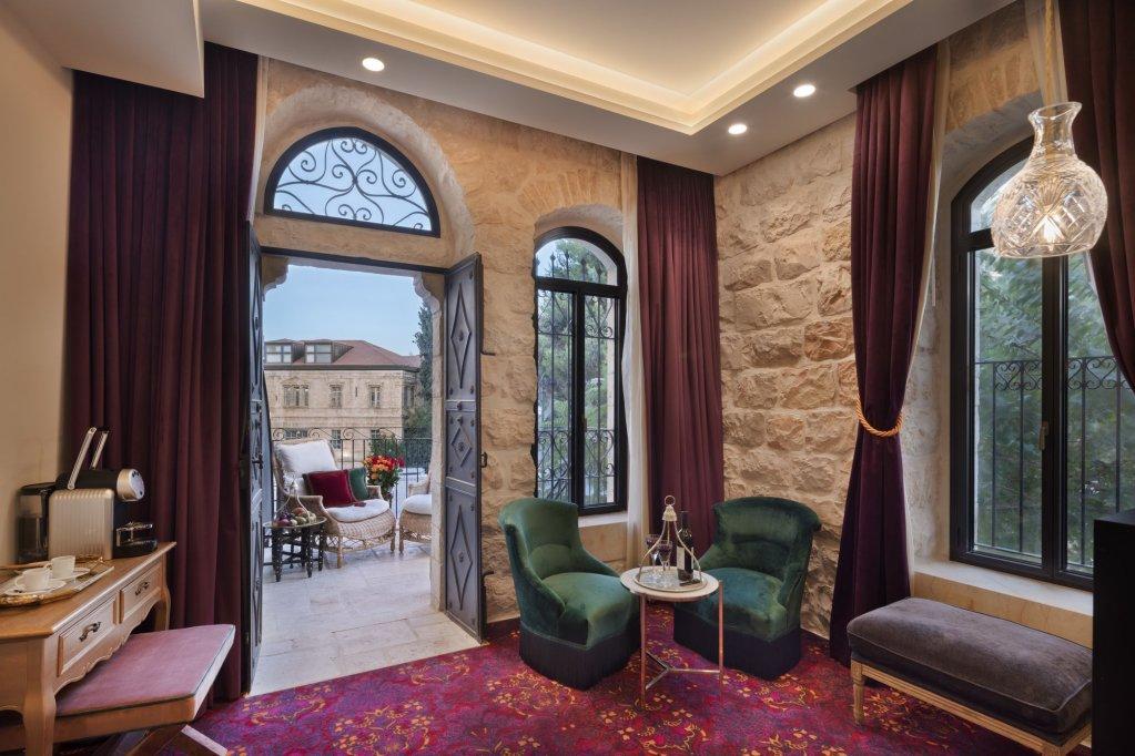 Villa Brown Jerusalem Image 5