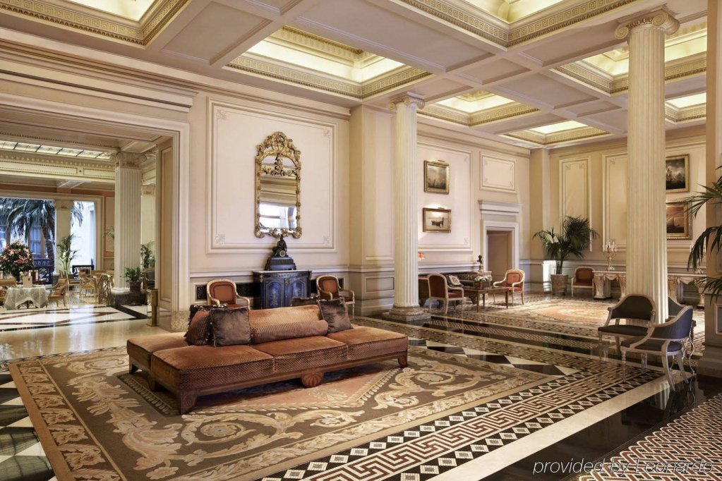 Hotel Grande Bretagne, A Luxury Collection Hotel, Athens Image 20