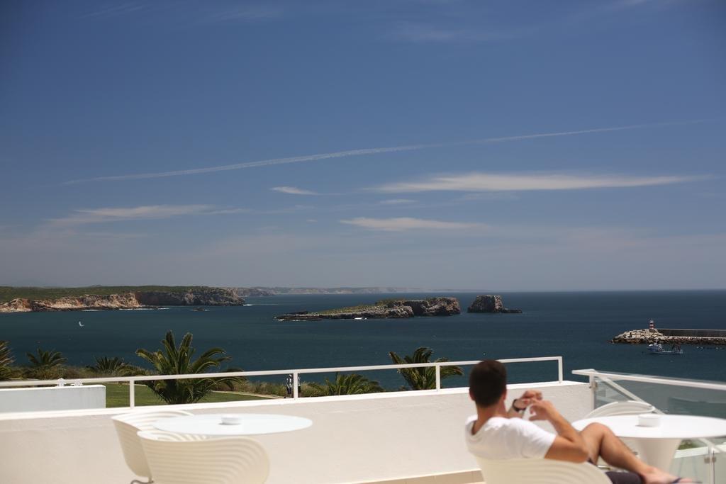 Memmo Baleeira Hotel, Sagres Image 13