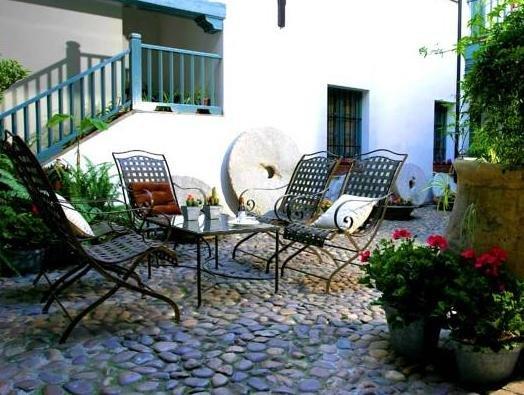 Hotel Hospes Las Casas Del Rey De Baeza, Seville Image 15