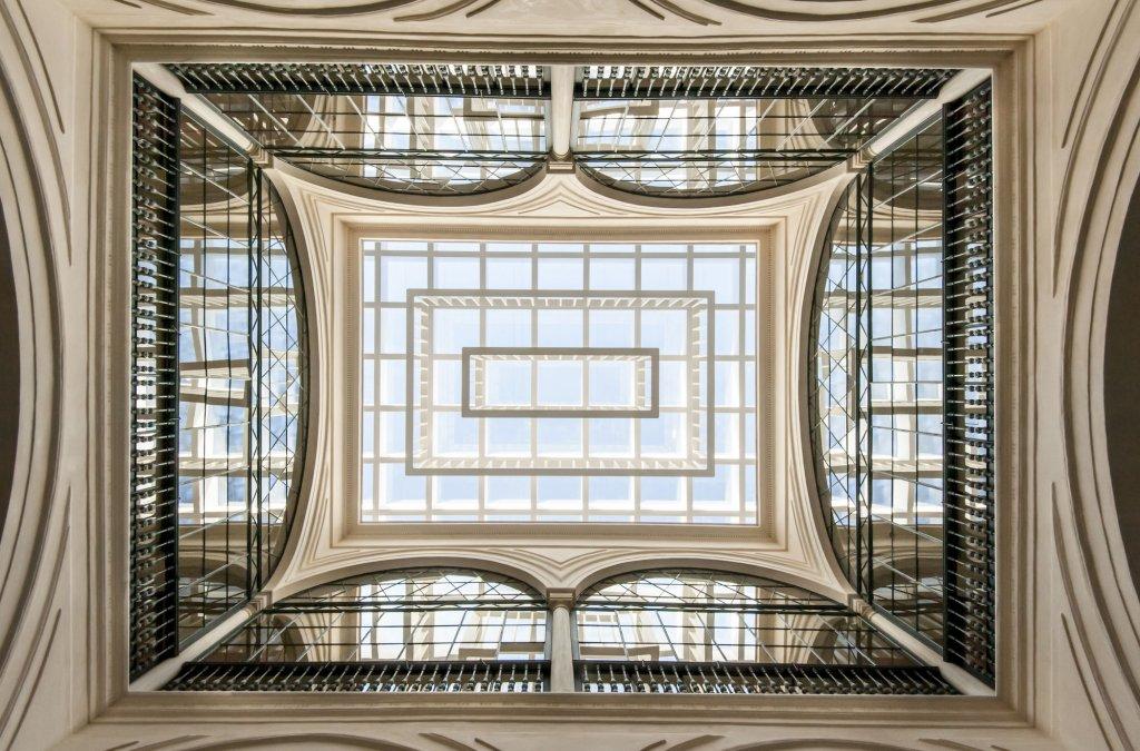 Hotel Mercer Sevilla Image 13