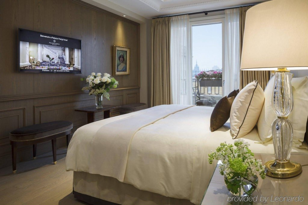 Palazzo Parigi Hotel & Grand Spa Milano Image 6