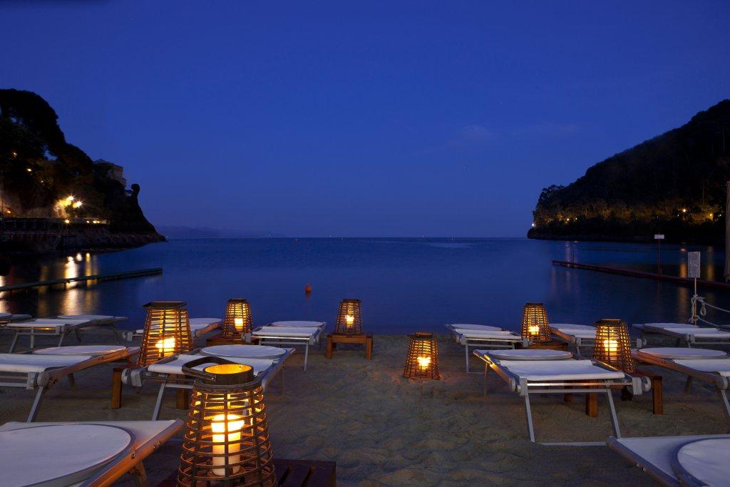 Eight Hotel Paraggi, Santa Margherita Ligure Image 2