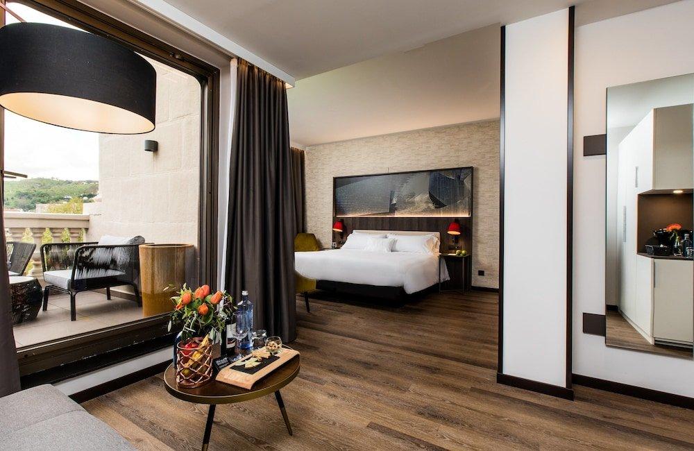 Nyx Hotel Bilbao By Leonardo Hotels Image 13