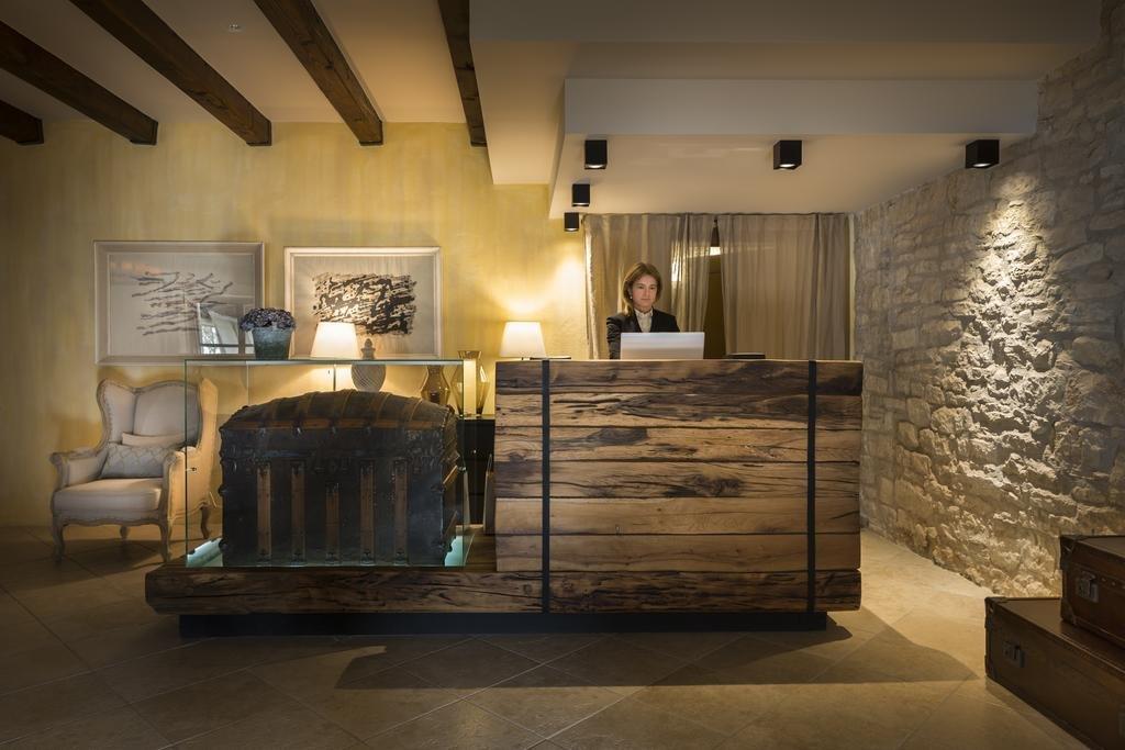 Meneghetti Wine Hotel And Winery Image 4