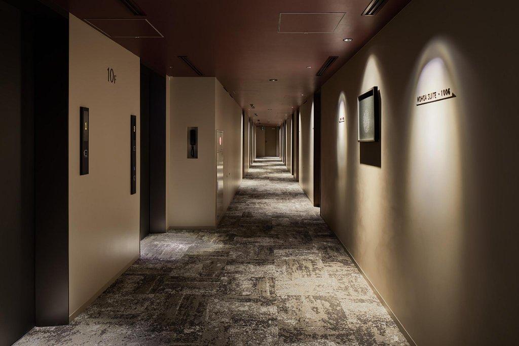 Nohga Hotel Ueno Tokyo Image 2