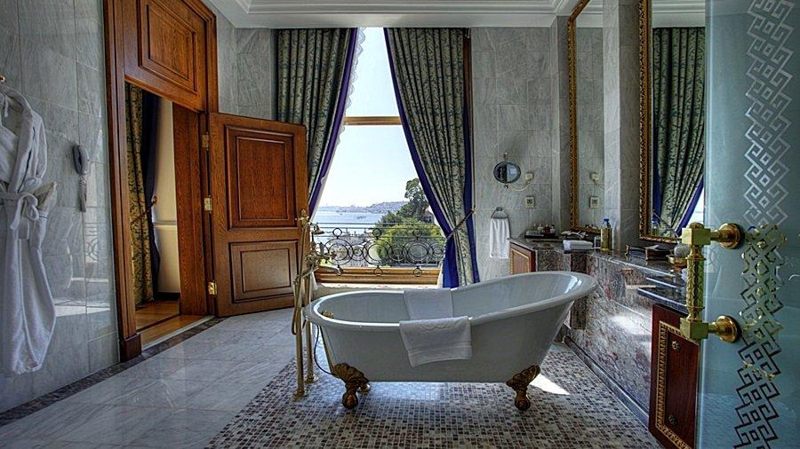 Ciragan Palace Kempinski, Istanbul Image 7