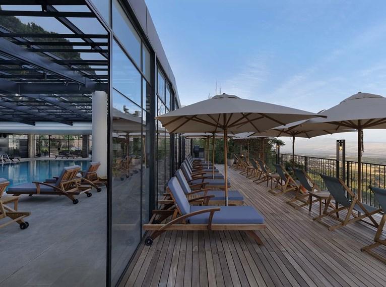 Isrotel Mizpe Hayamim Spa Hotel, Rosh Pina Image 1