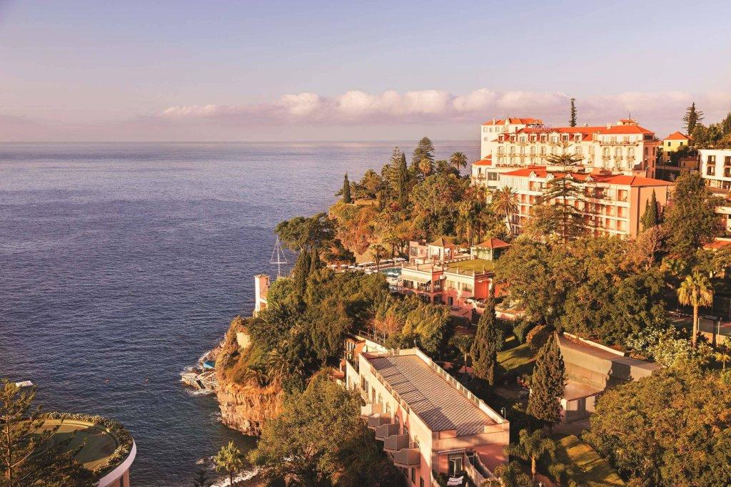 Belmond Reid's Palace, Funchal , Madeira Image 31