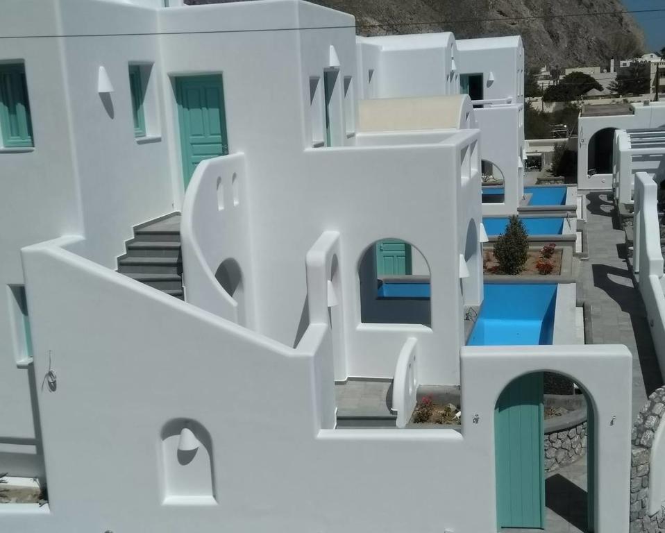 Anastasia Princess Luxury Residence & Suites, Perissa, Santorini Image 24