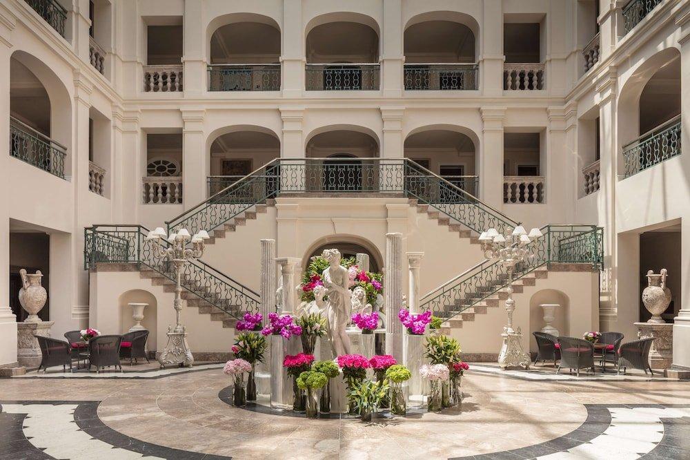 Anantara Villa Padierna Palace Benahavís Marbella Resort Image 14