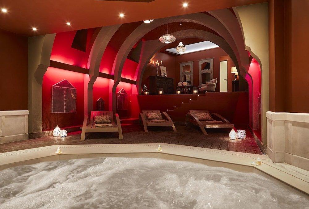 Mountgrace Suites & Spa, Monodendri Image 1