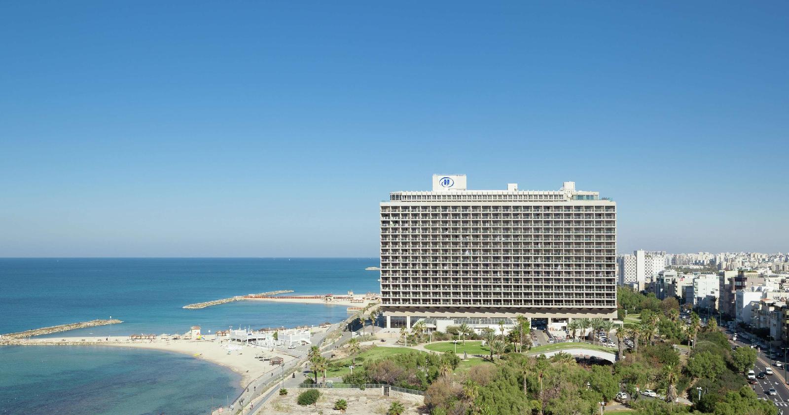The Vista At Hilton Tel Aviv Image 12