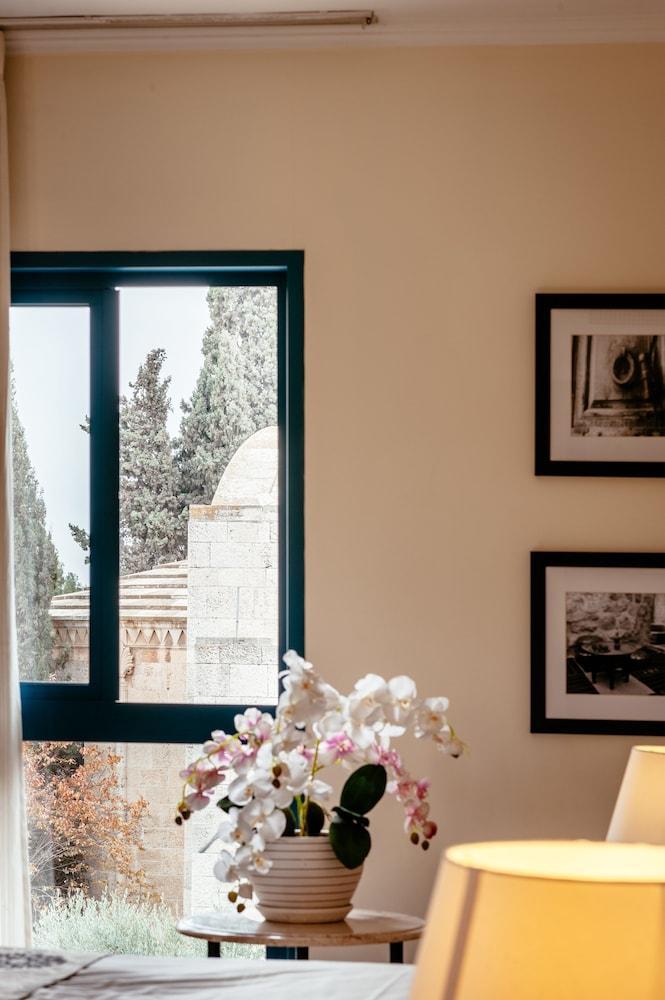Eldan Hotel Jerusalem Image 17