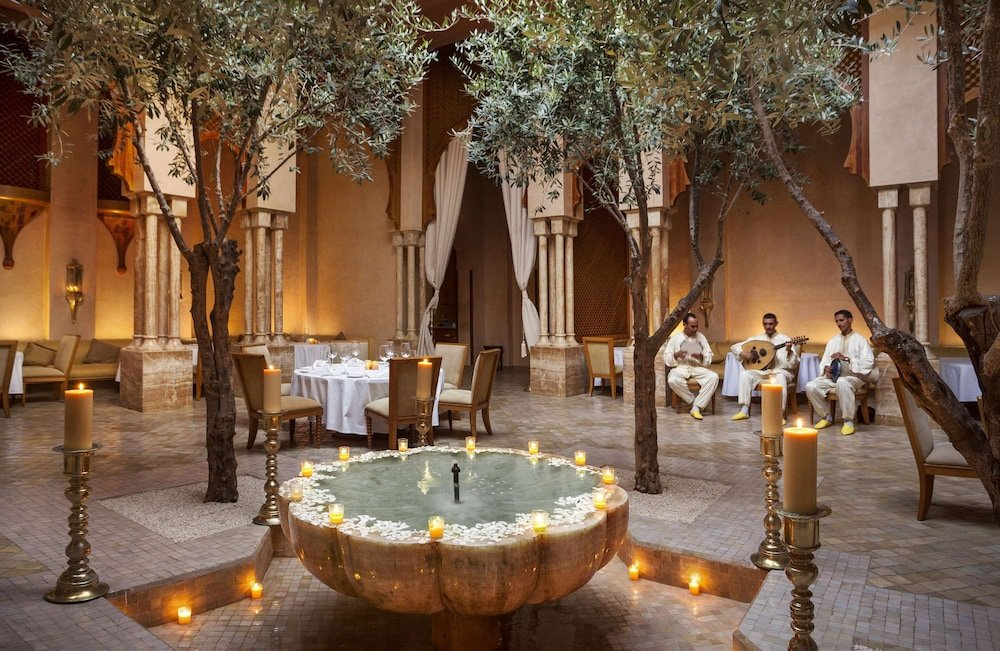 Amanjena, Marrakech Image 29