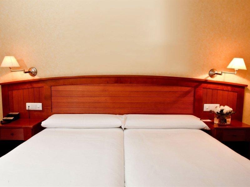 7 Islas Hotel, Madrid Image 6