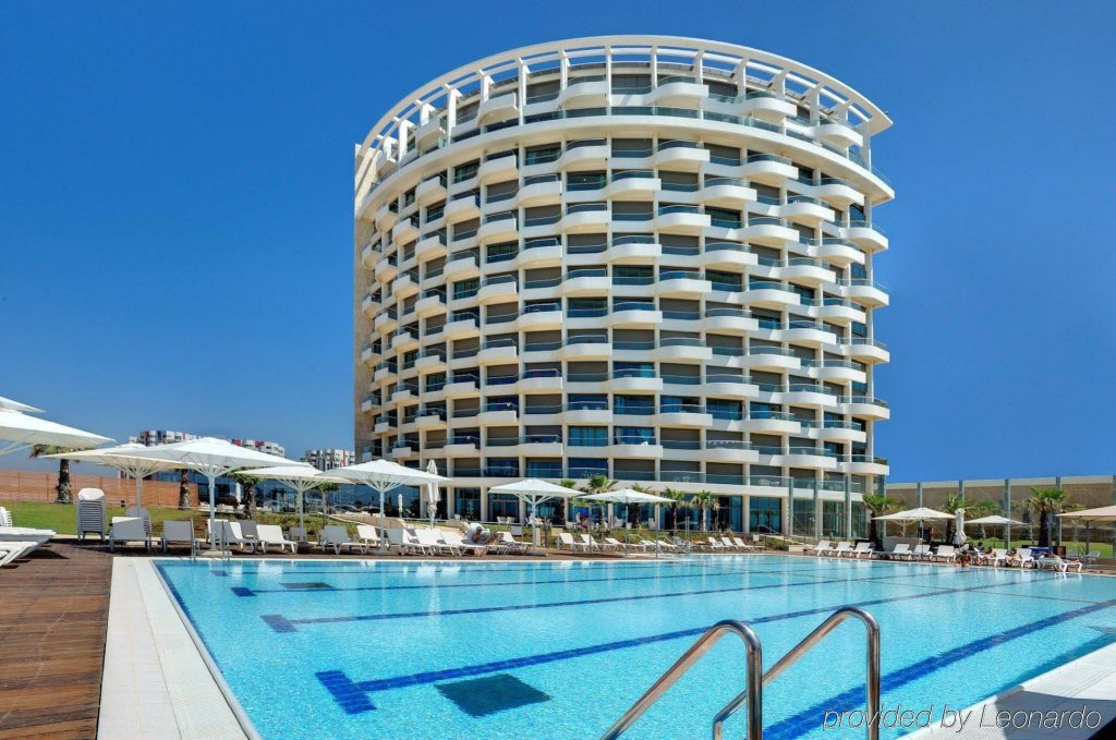 West Tel Aviv - All Suites Hotel By The Sea Image 18