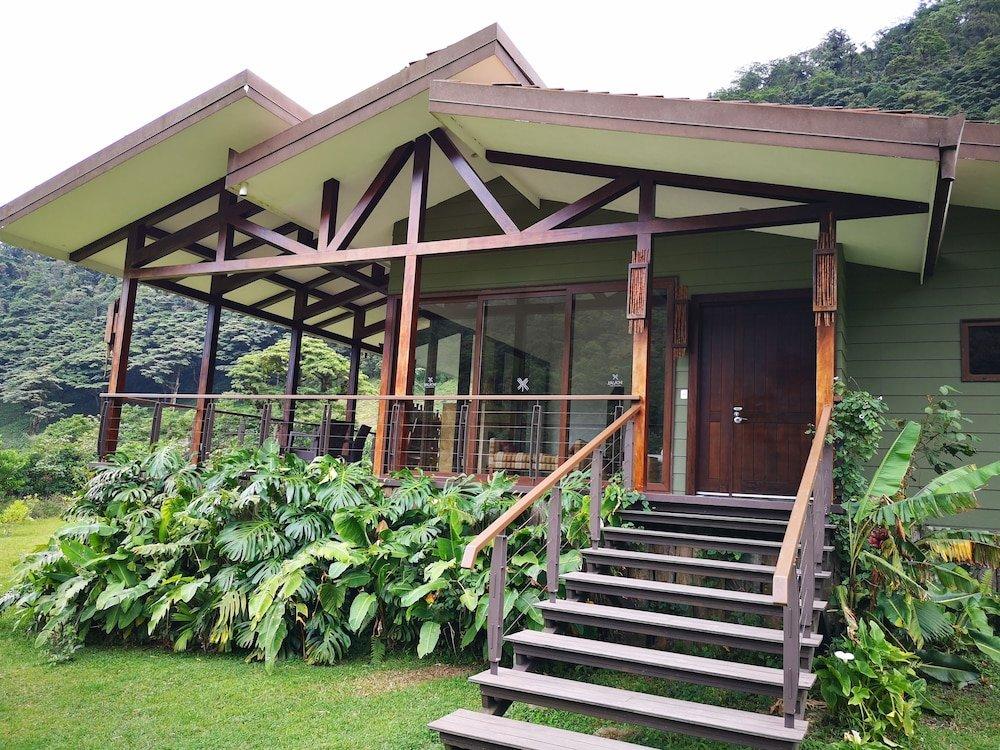 El Silencio Lodge & Spa, Bajos Del Toro Image 40
