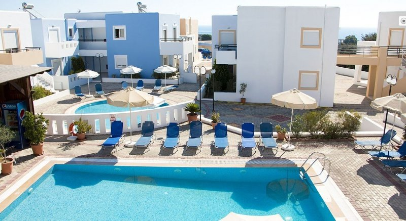 Gennadi Grand Resort, Gennadi, Rhodes Image 33