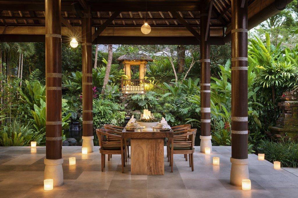Como Uma Ubud, Bali Image 0