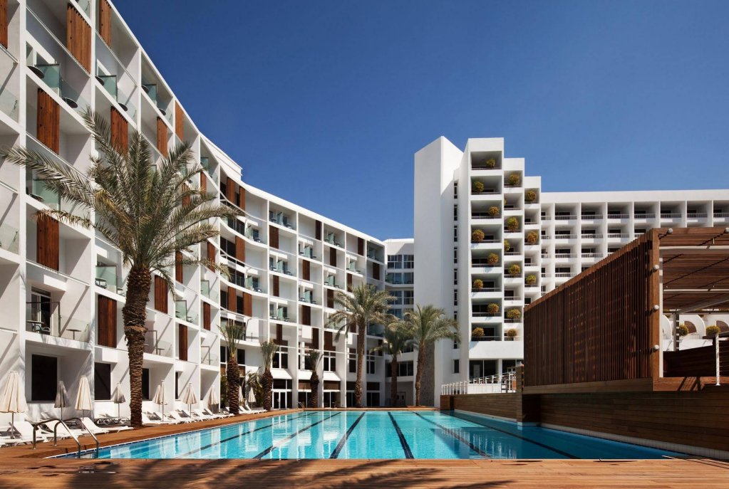 Isrotel Sport Club All-inclusive Hotel, Eilat Image 29