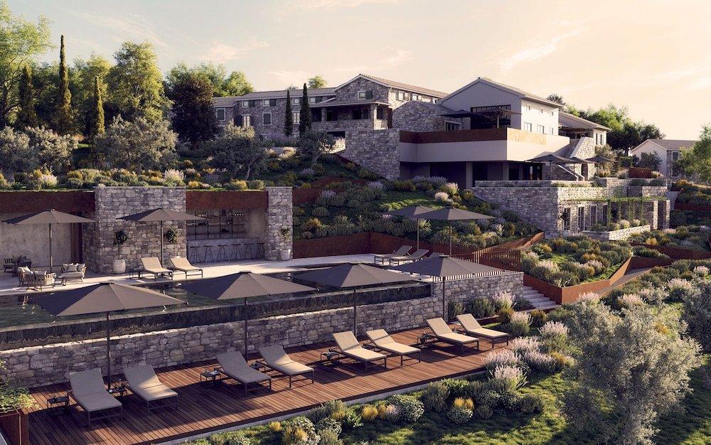 San Canzian Village & Hotel Image 15