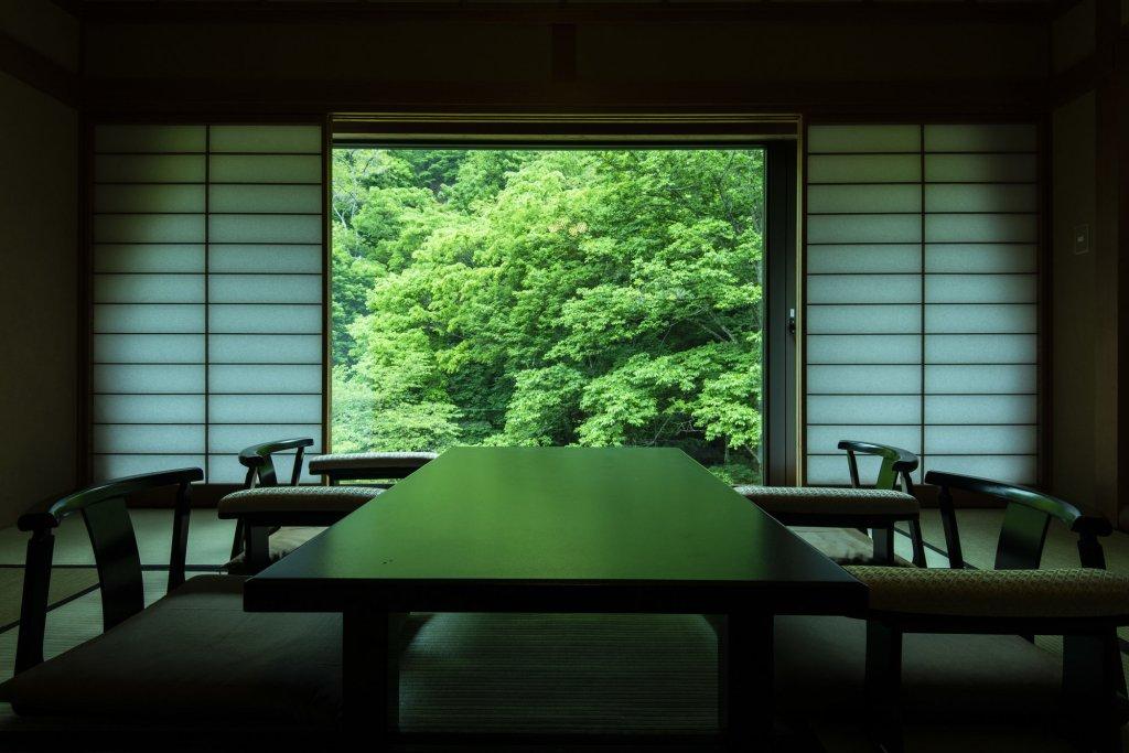 Tobira Onsen Myojinkan, Nagano Image 1