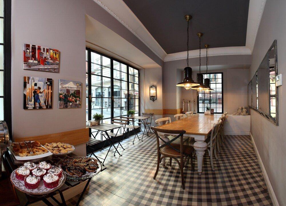 Odda Hotel, Istanbul Image 17