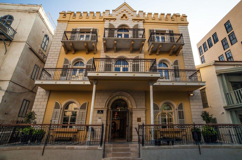 The Drisco Hotel, Tel Aviv Image 4