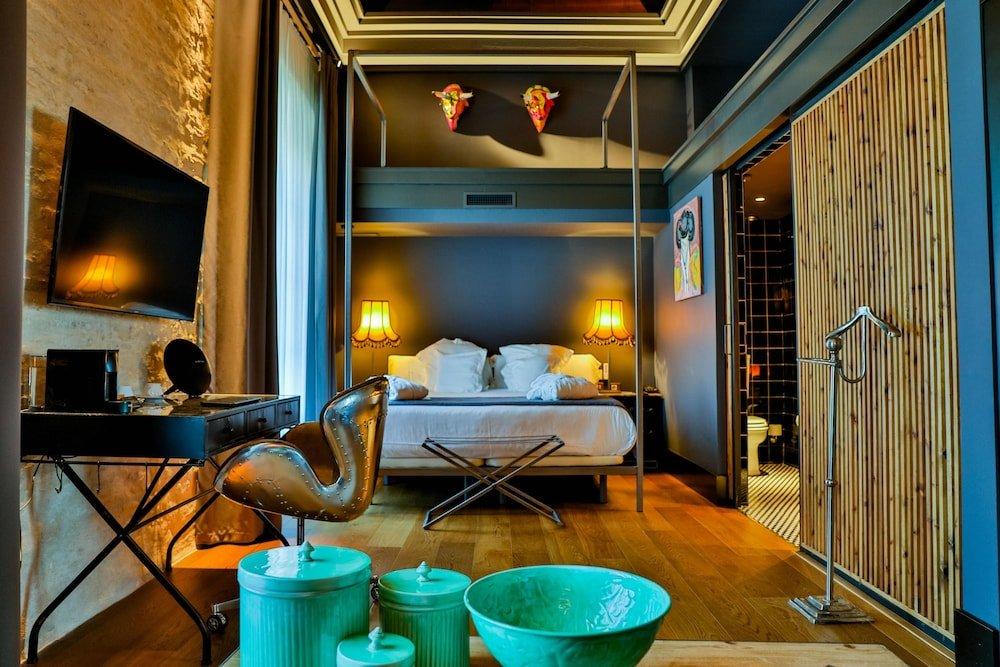 Hotel Lobby Room Seville Image 4