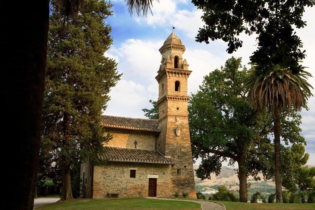 Borgo Storico Seghetti Panichi, Castel Di Lama Image 4