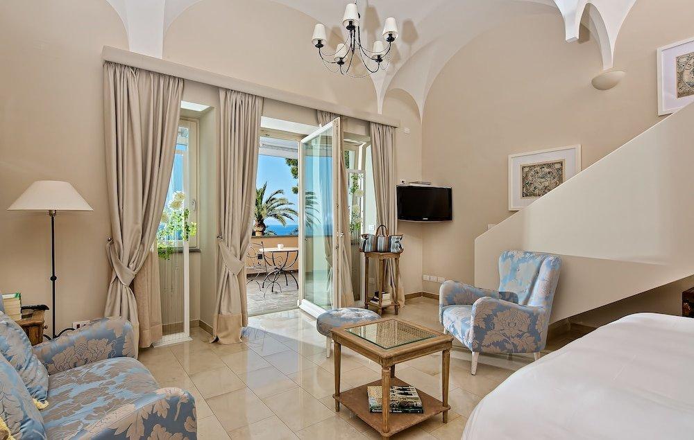 Villa Marina Capri Hotel & Spa Image 1