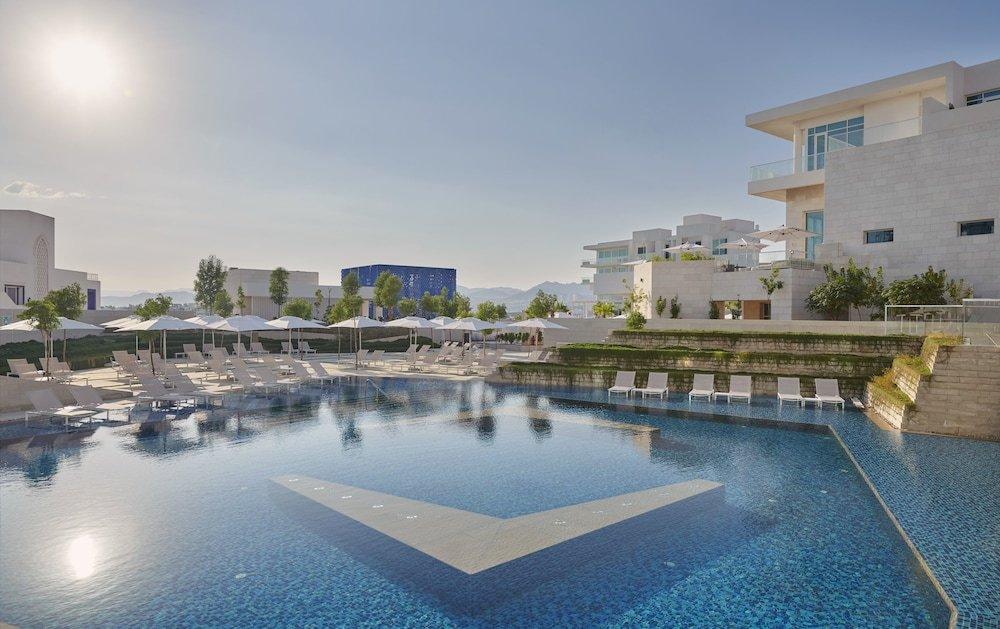 Hyatt Regency Aqaba Ayla Resort Image 1