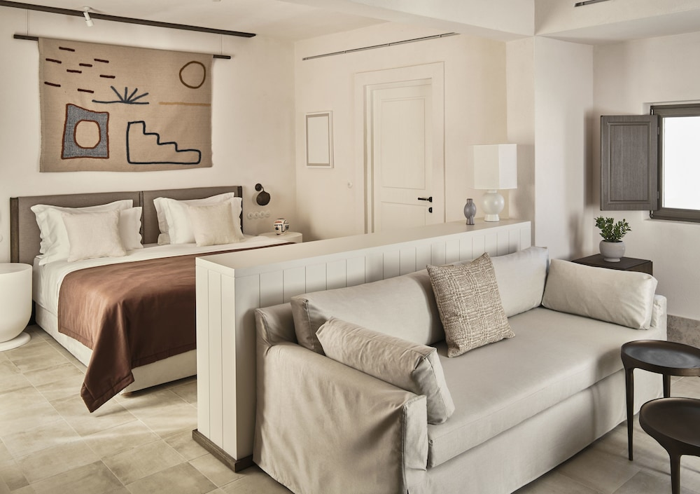 Parilio A Member Of Design Hotels, Paros Image 6