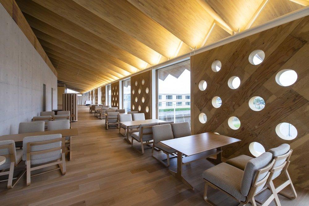Shonai Hotel Suiden Terrasse, Tsuruoka Image 36