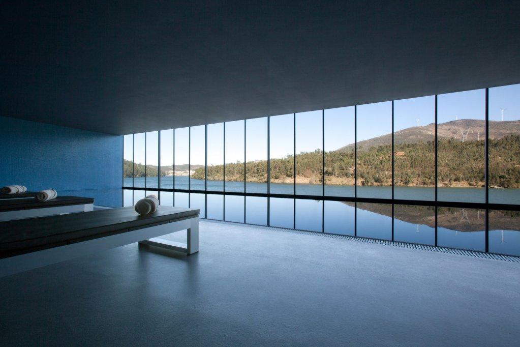 Douro41 Hotel & Spa, Castelo De Paiva Image 19