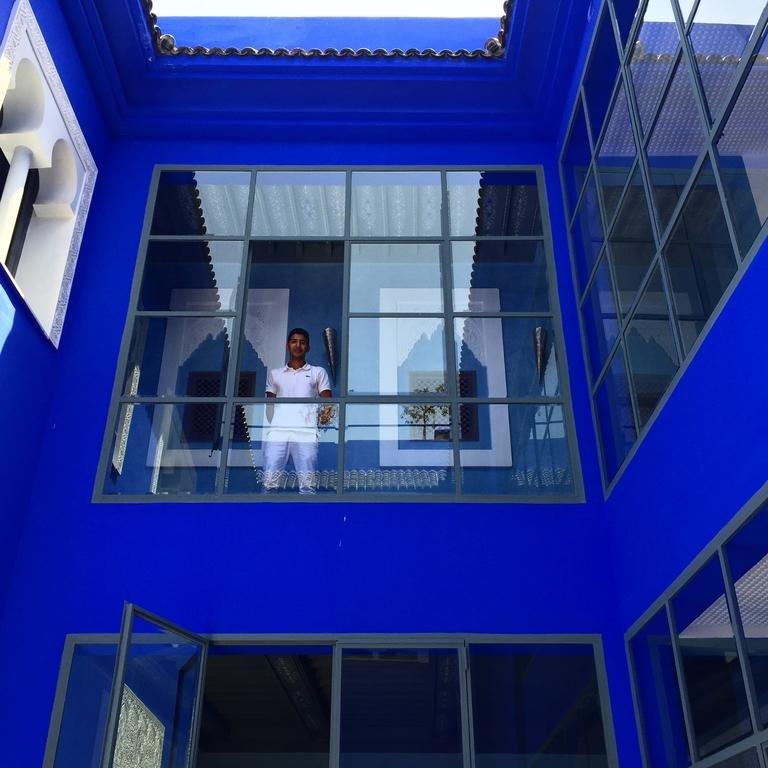 Riad Goloboy,  Marrakech Image 8