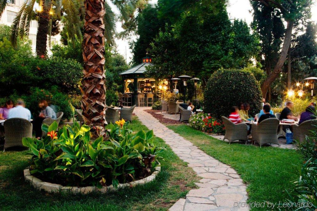 American Colony Hotel, Jerusalem Image 19