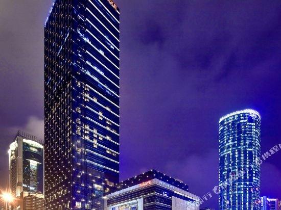 Jw Marriott Hotel Chengdu Image 24