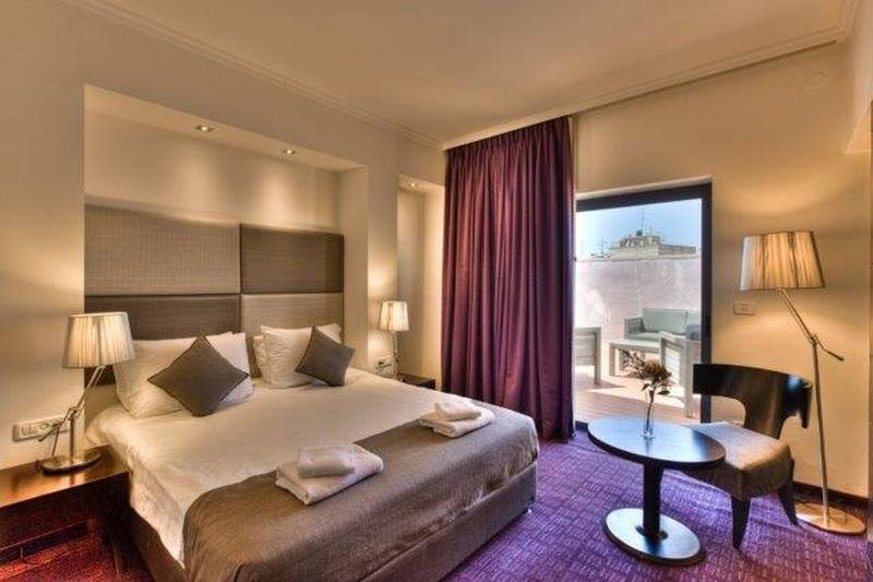 Montefiore Hotel By Smart Hotels, Jerusalem Image 9