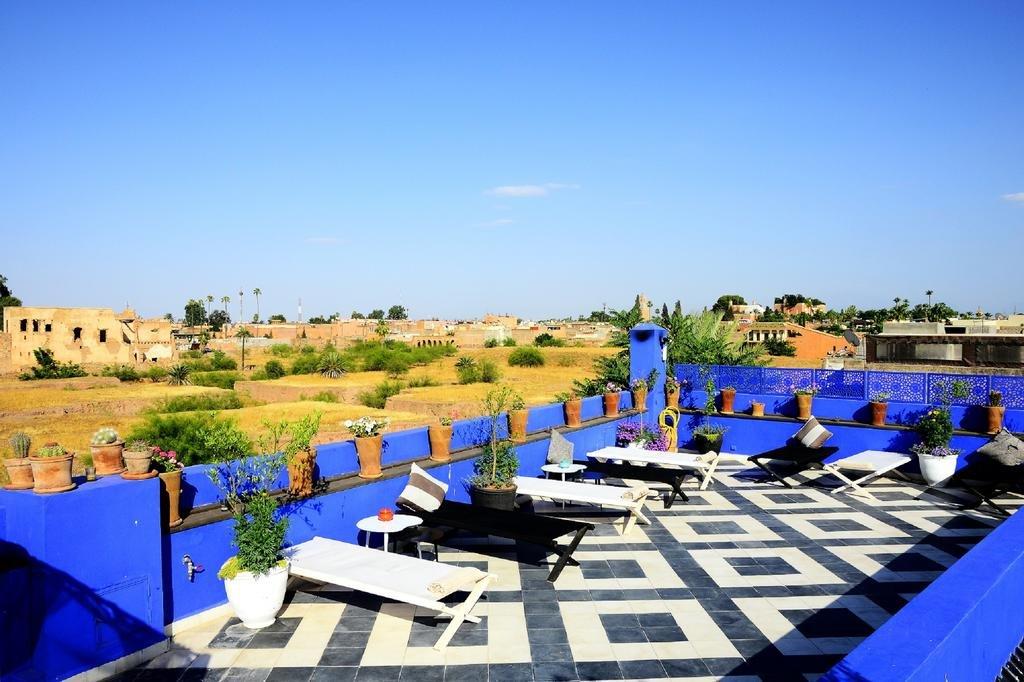 Riad Goloboy,  Marrakech Image 15