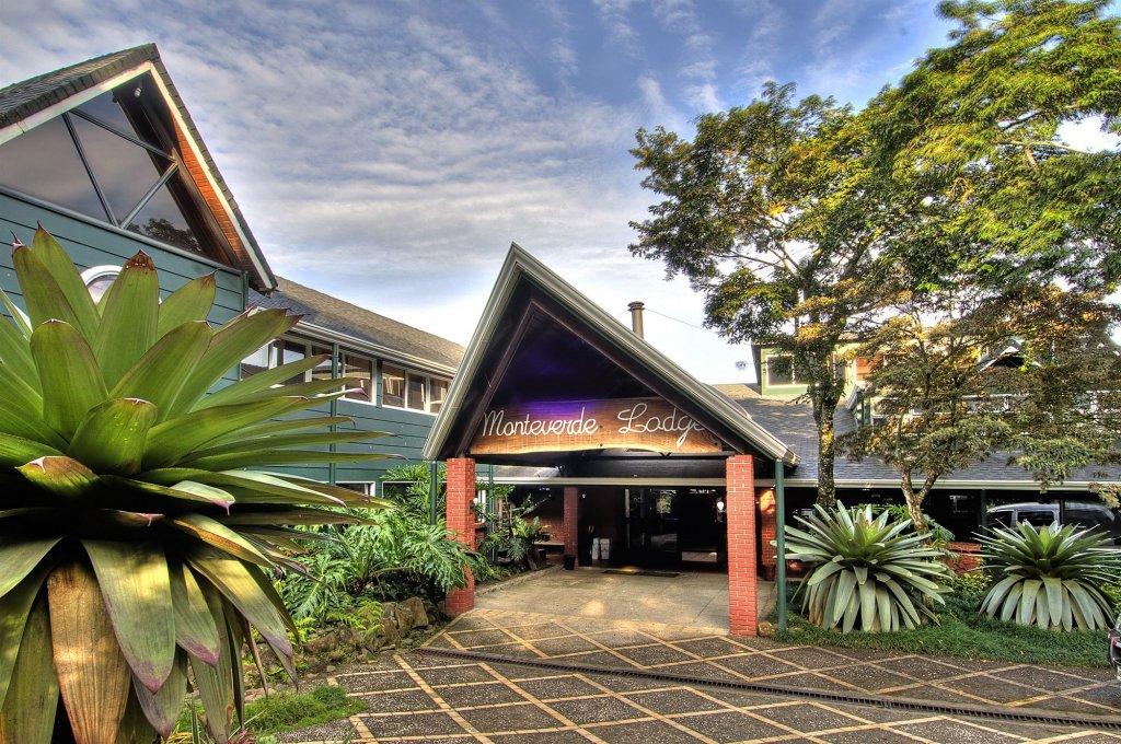 Monteverde Lodge & Gardens, Monteverde Image 1