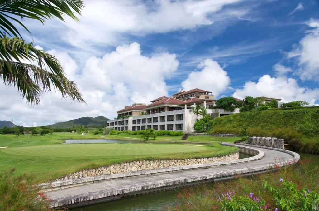 The Ritz-carlton, Okinawa Image 21
