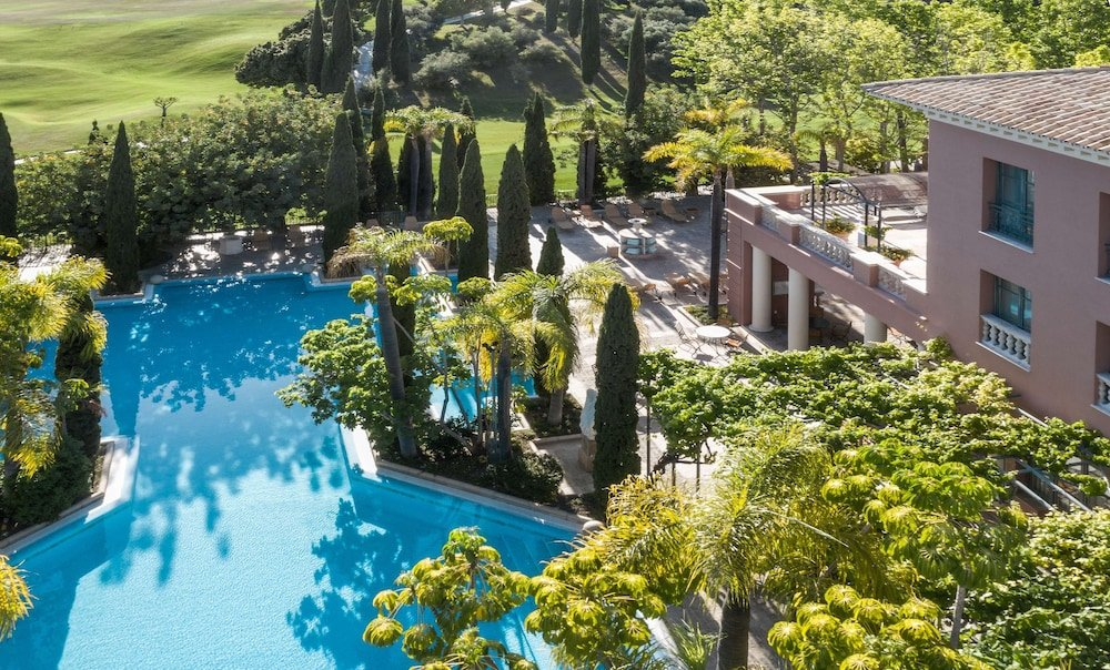 Anantara Villa Padierna Palace Benahavís Marbella Resort Image 22