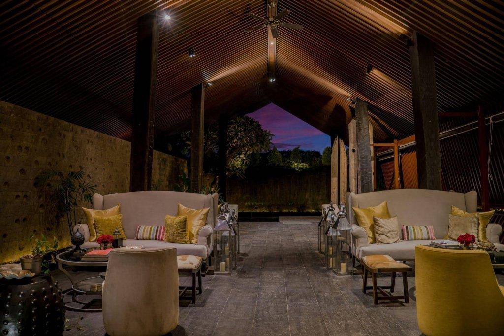 Ametis Villa, Canggu, Bali Image 9