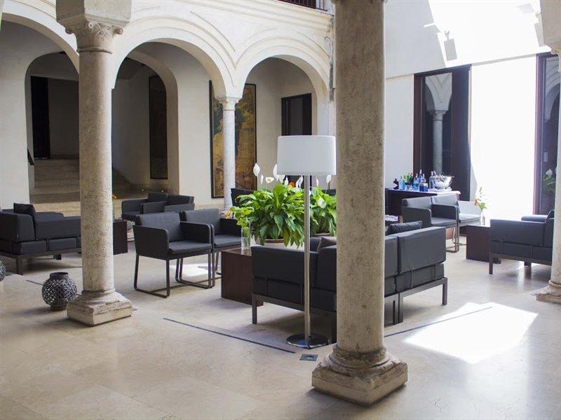 Hotel Posada Del Lucero Seville Image 7