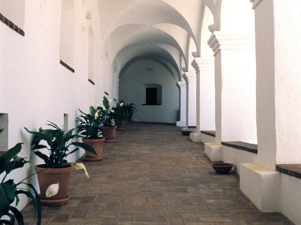 Convento De La Parra, La Parra Image 28