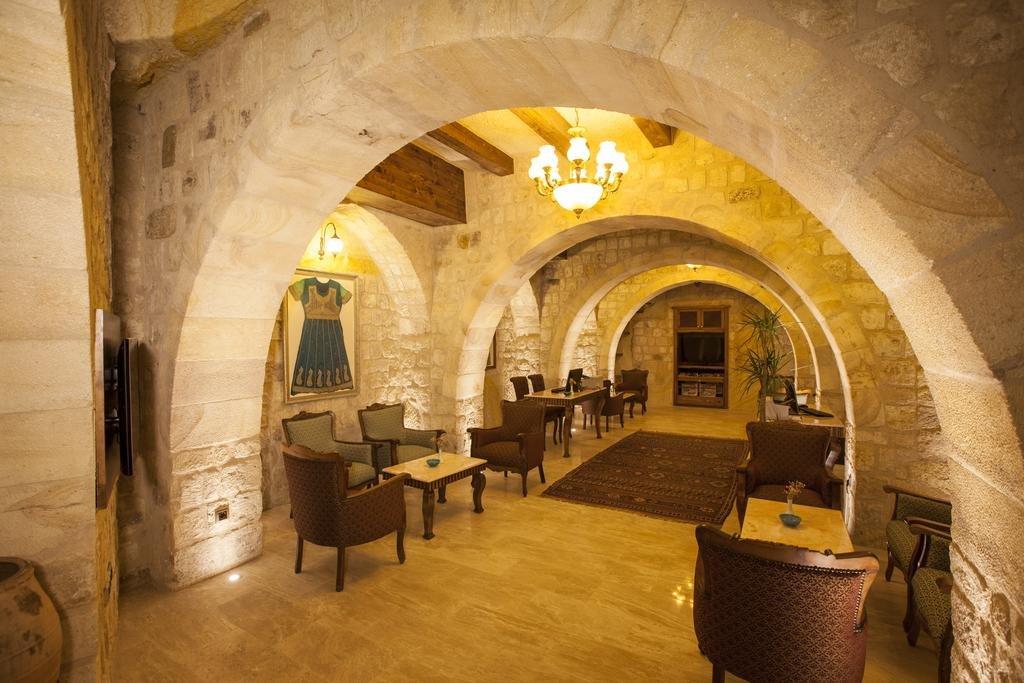 Kayakapi Premium Caves, Cappadocia Image 7