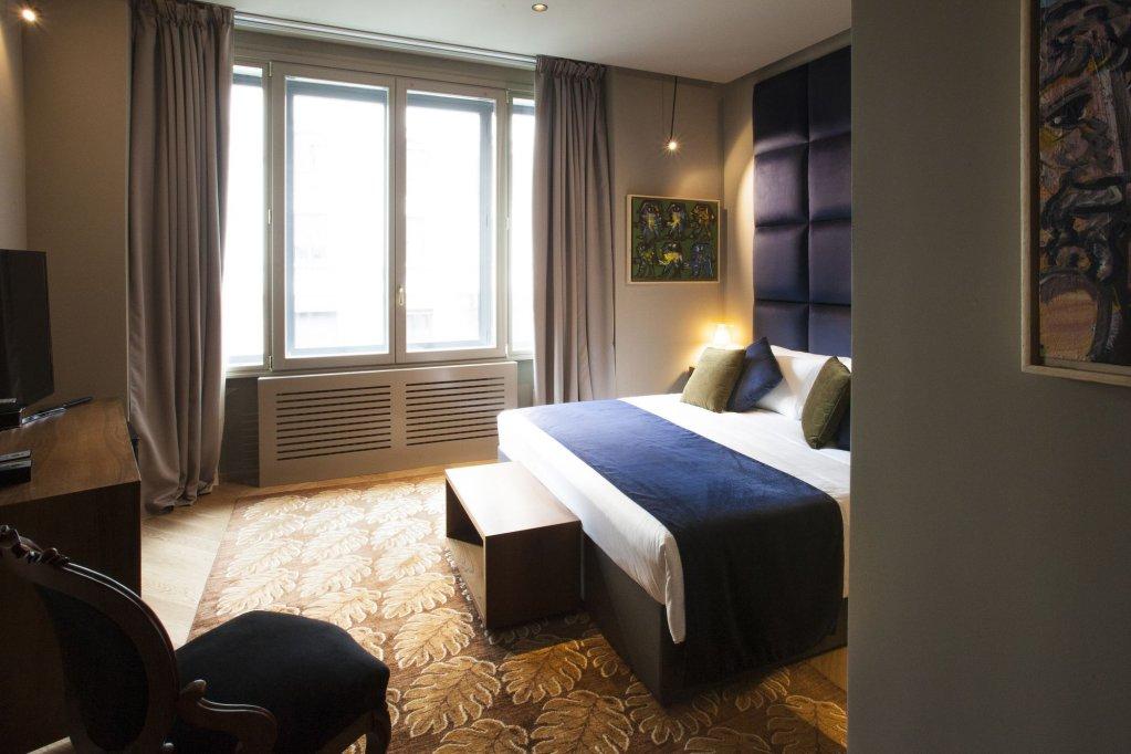 Triviho Hotel, Rome Image 10