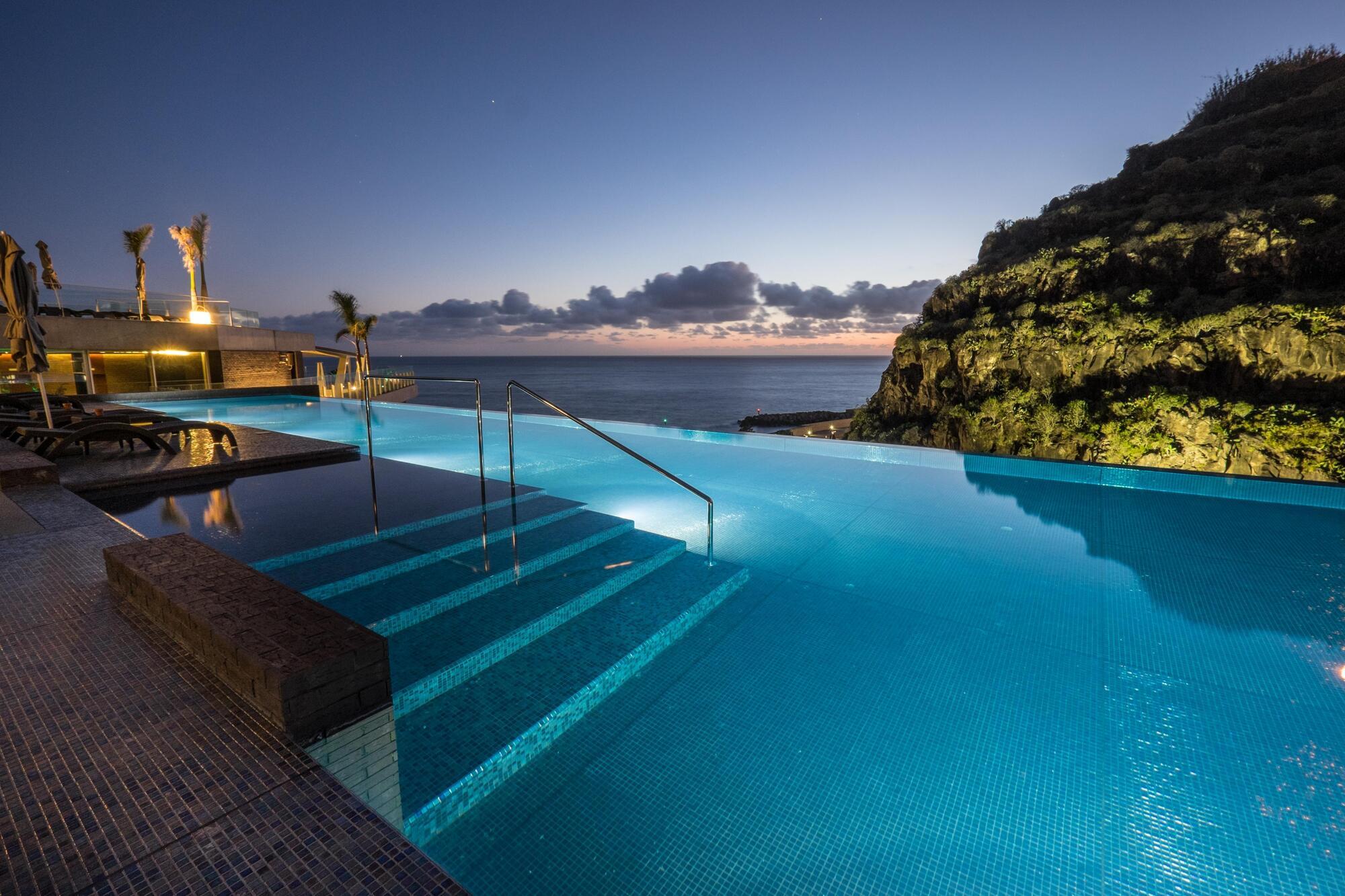 Saccharum Resort And Spa, Calheta, Madeira Image 2